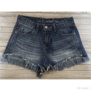 4 for $25 high waist festival shorts